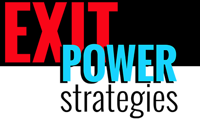 Exit Power Strategies Mobile Retina Logo